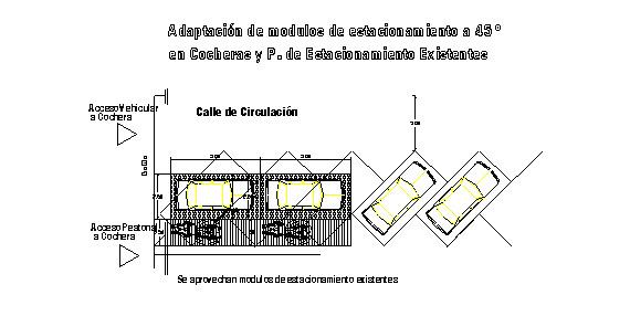Baños Para Minusvalidos Normativa:PLAYAS DE ESTACIONAMIENTO (mensualizadas y/o por hora) PLAYAS DE