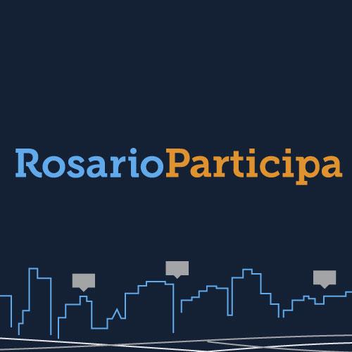 Rosario Participa