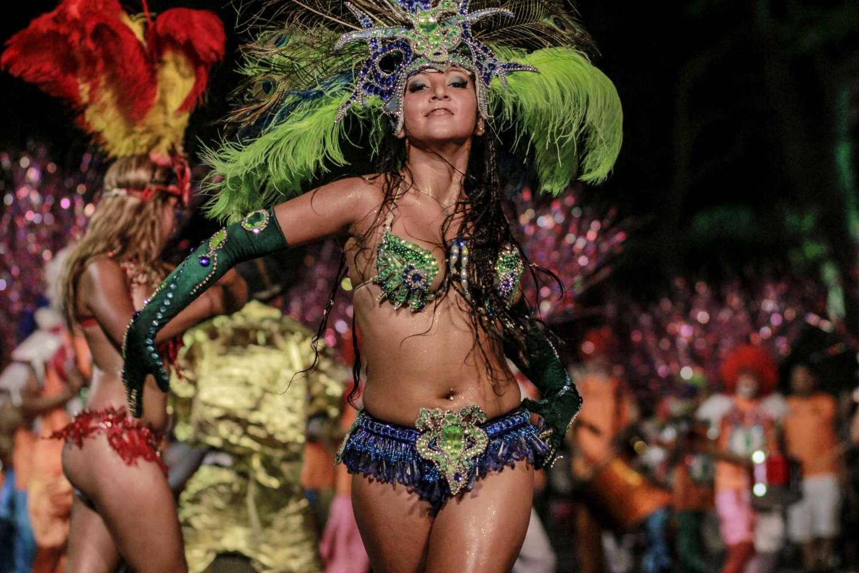 Carnavales - Trajes de carnavales originales ...