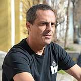Santiago Ernesto Garat