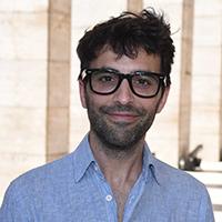 Subsecretario de Desarrollo Humano Lucas Raspall