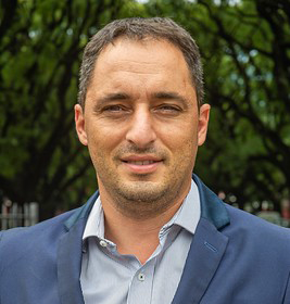 Nicolás Mijich