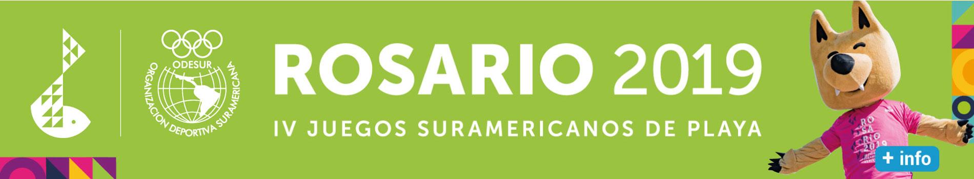 Suramericanos de Playa
