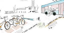 Rosario celebra la movilidad sostenible