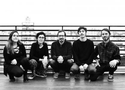 Orquesta Típica Mur. Grupo Masmédula