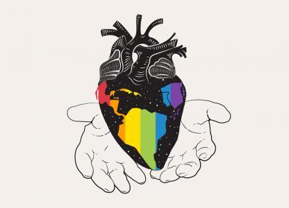 Armarios Abiertos. Activismo LGBTIQ+ en Iberoamérica
