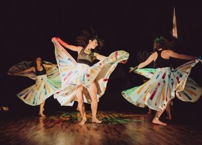 Reviví la primera edición del Festival Danza en Red
