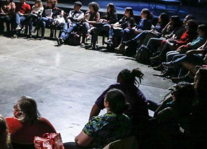 1era Jornada de producción y gestión de teatro independiente