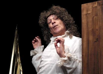 Farandulá Faranduló. Un CEO del siglo XVIII