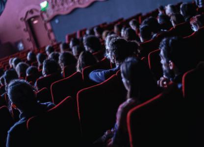 Competencia de cortometrajes