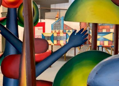 Ciudades para el Futuro: Crear utopías
