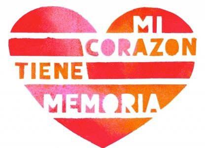 Mi Corazón Tiene Memoria