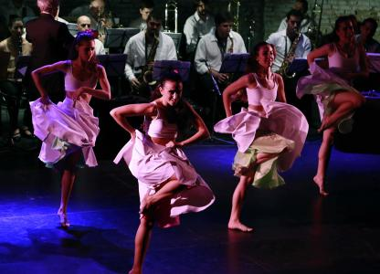 Tanta Danza: Convocatoria local para Coreografías