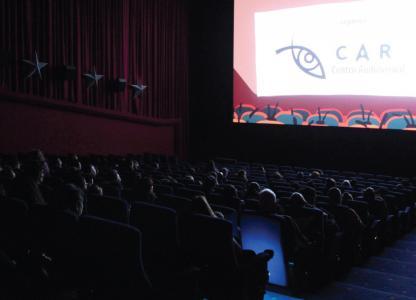 Competencia internacional de cortometrajes. Parte 5