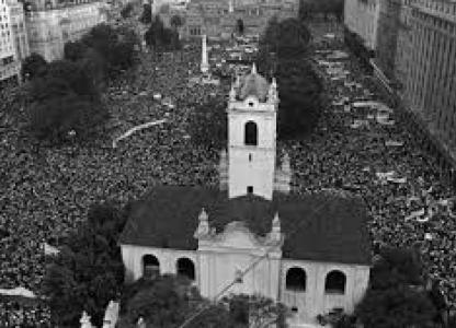 Seminario La lucha por el voto. Campañas políticas en la historia argentina