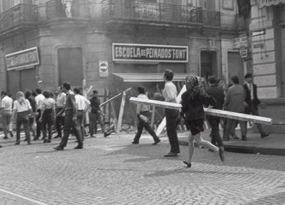 Valija didáctica | Rosariazo: el boom de la rebelión urbana