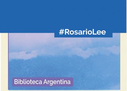 Club de Lectura para niñas y niños en Biblioteca Argentina