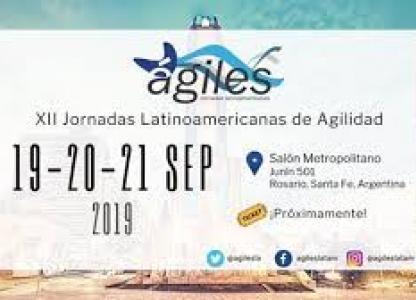 12° Jornadas Latinoamericanas de Agilidad