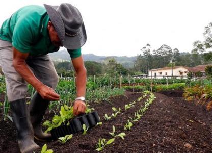 Charla: La primavera de la agroecología