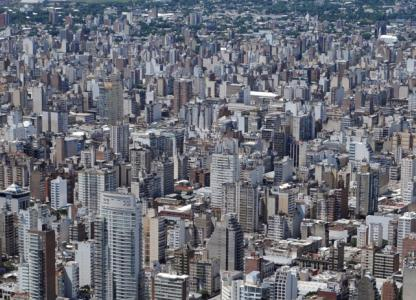 Información territorial de la ciudad