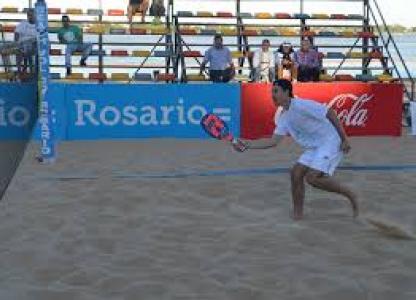 Beach Tennis: Fecha del Circuito Amateur en La Florida