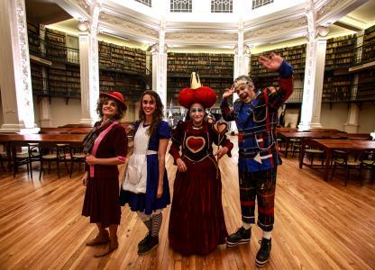 Biblioteca Argentina