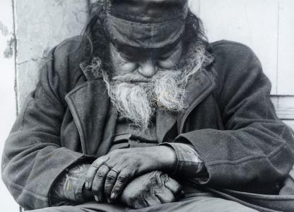 Muestra de Alejandro Lamas: Material de Archivo