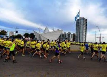 VI Corrida 15k Puerto Norte Rosario - 15k, 5k y 2k