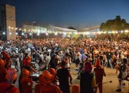 Se viene el carnaval en la CasArijón