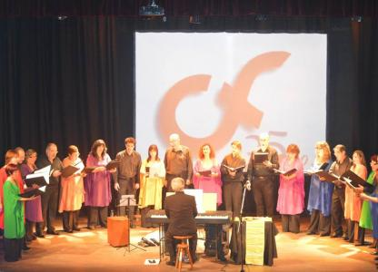 Artes Musicales en vivo: Ciclo coral