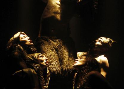 Curso de Teatro 2021 en El Rayo
