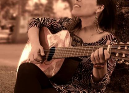 Música en el Noroeste: Joana
