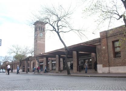 Centro Municipal de Distrito Centro