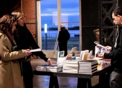 F.E.I.R.A: Feria de Editoriales independientes relacionadas al arte