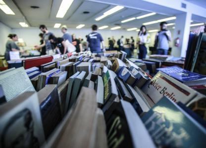 15ª Feria de Librerías de Viejo