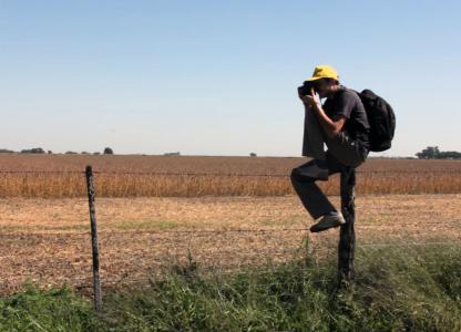Proyección del documental Fotosíntesis