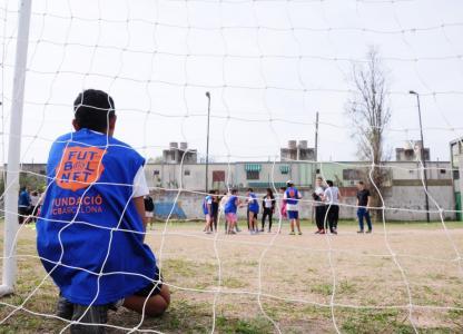Fútbol Net