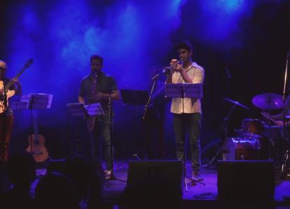 Artes Musicales en vivo: Ciclo Otros Horizontes