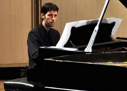 Artes Musicales en vivo: Ciclo Profesionales