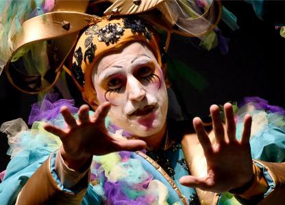 Postales de Carnaval