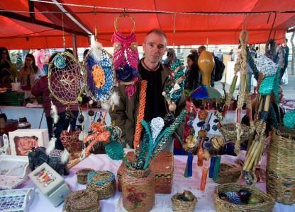Feria Ecológica La Pérgola