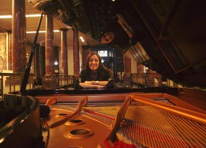 Artes musicales en vivo: ciclo Futuras generaciones