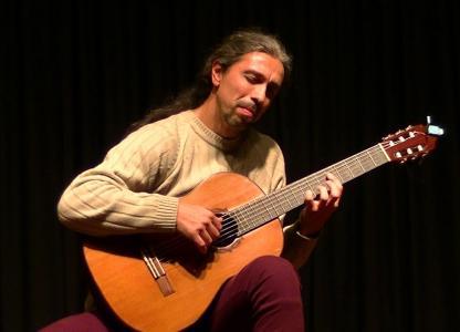 Artes Musicales en vivo: Ciclo Asociaciones Amigas