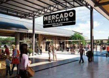 Recorridos gratuitos: El barrio del Mercado del Patio