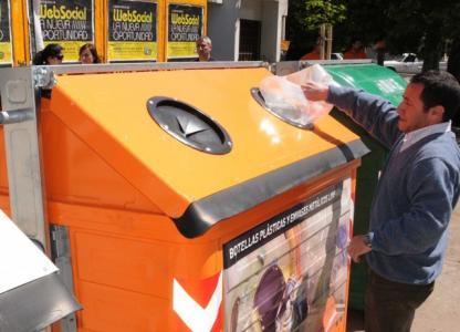 La Municipalidad solicita a los vecinos no sacar sus residuos este domingo 15 de diciembre