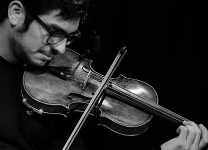Artes Musicales en vivo en el museo