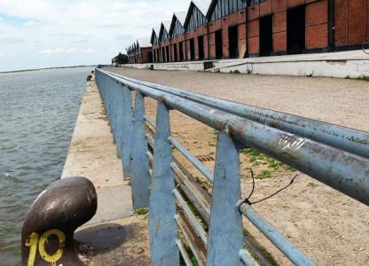 Recorridos gratuitos: Circuito del Puerto