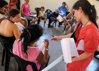 Registro Desarrollo Social