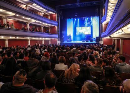 Entrega de Premios Rosario Edita: Mejores producciones discográficas