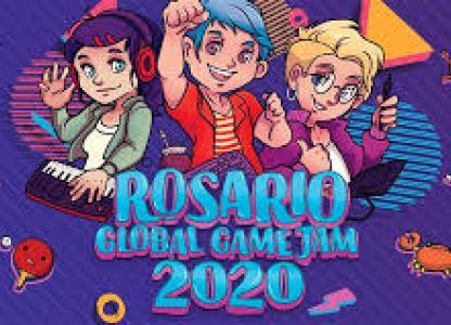 Global Game Jam Rosario 2020
